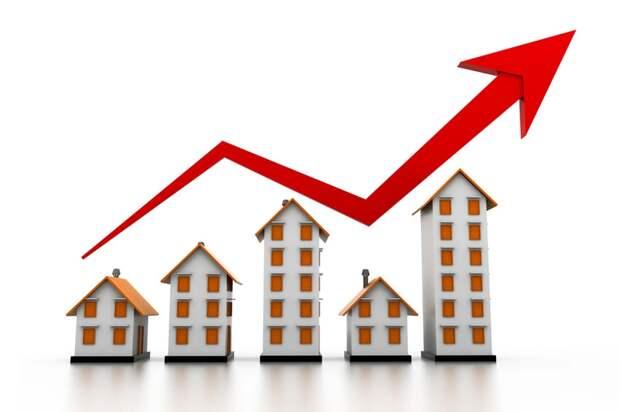 Повышение цен на недвижимость неизбежно