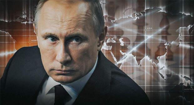 Россия возвращает себе статус супердержавы. Скоро она полностью изменит мир?