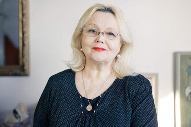 Советские актрисы: Валентина Шендрикова
