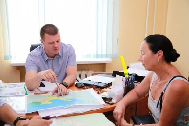 На Кубани экс-вице-мэра Геленджика заключили под стражу
