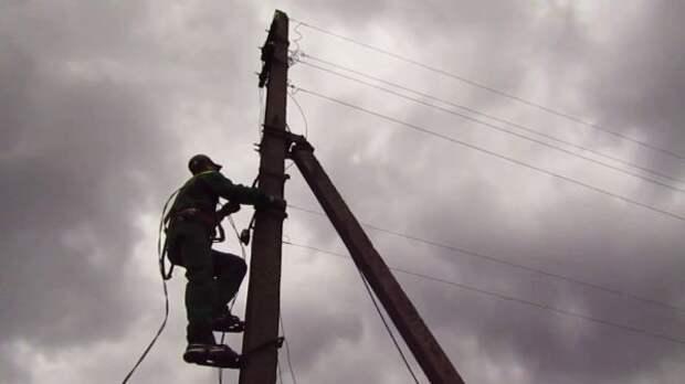 Двенадцать районов Дагестана остались без света