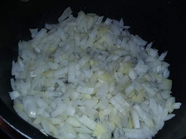 домашний паштет рецепт