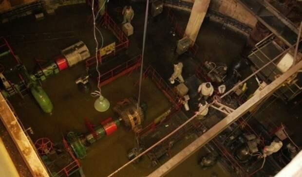 Новотроицк вновь остался без воды из-за аварийных работ нафекальной станции