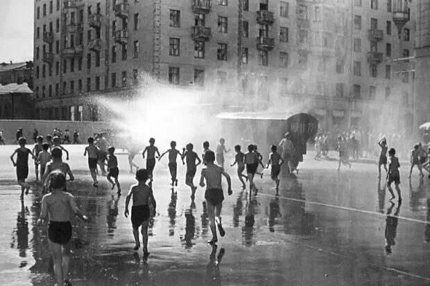 Засуха 1972 года. Самое жаркое советское лето