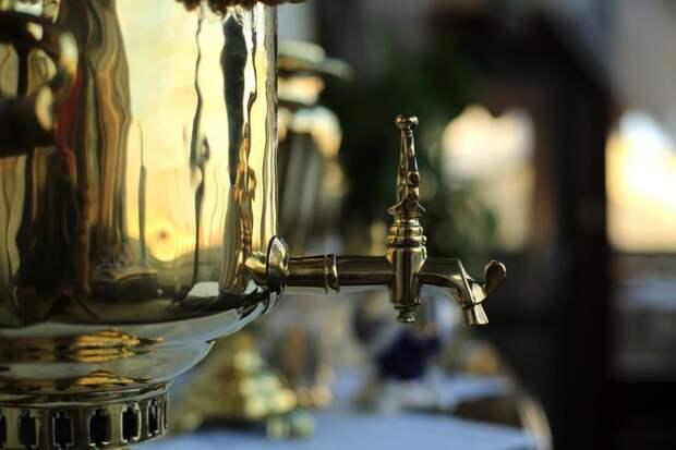 Самовар не только для чая Русы, иван-чай, мультиварка, напитки, самовар, традиции
