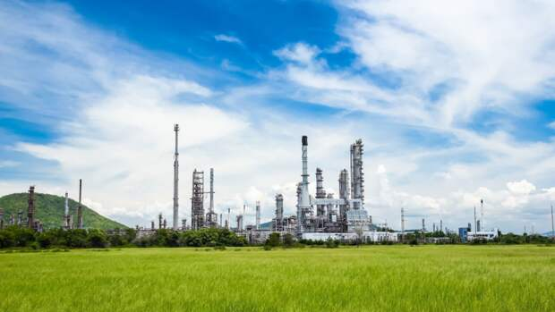 «Зеленая революция» внефтехимии: как динамика устойчивого развития повлияет наотрасль России иСНГ