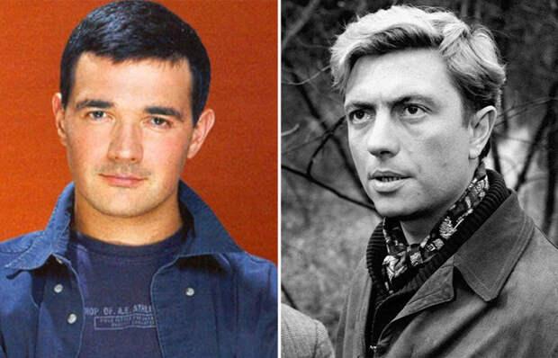 Внуки советских знаменитостей, которые стали не менее успешными, чем их бабушки и дедушки
