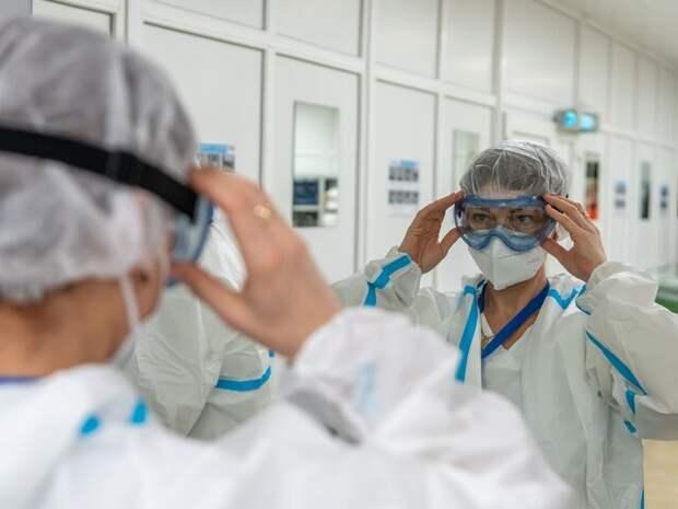 Микробиолог усомнился, что новый коронавирус удастся полностью уничтожить