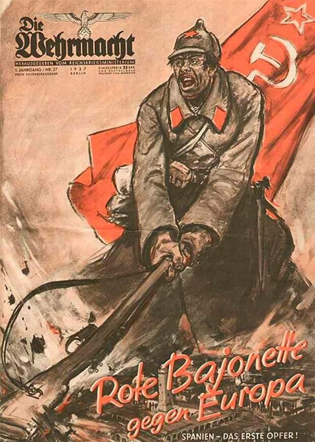 Антикоммунизм и антисоветизм на рубеже ХХ и ХХI веков
