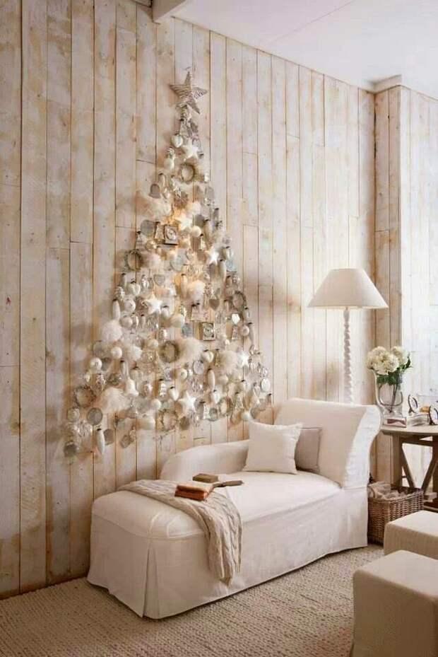Серый, Светло-серый, Белый, Бежевый,  цвет в Декор, , Декор,  в стиле эклектика, .