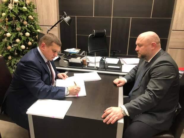Власти Евпатории подписали контракт на поставку 27 трамваев