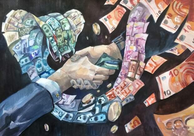 «Депутатская поправка» в угоду коррупции – ФАН обратил внимание на петербургский парламент