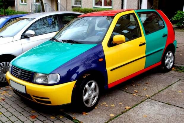 Как выбрать цвет автомобиля по фэн-шуй и какие нюансы учесть при выборе цвета машины