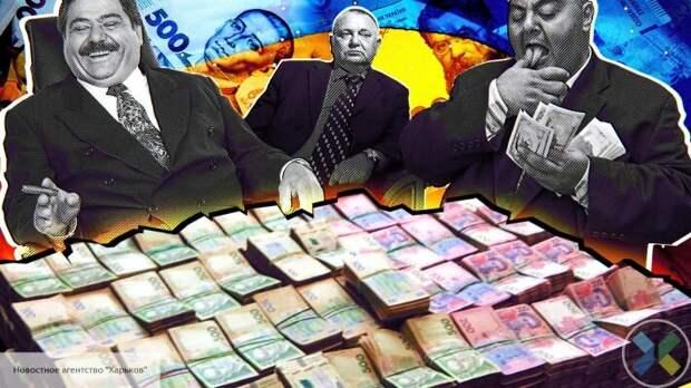 В Киеве на ТВ рассказали, как правительство Украины ворует деньги у пенсионеров