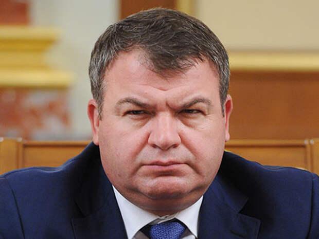 Сердюков Анатолий Эдуардович. Кто он и как пришел во власть....