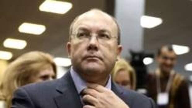 Сафонов уволен: что будет с Ростуризмом