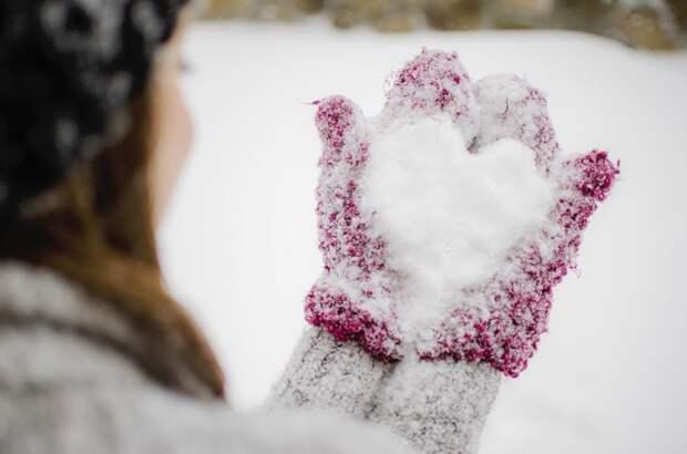 Небольшой снег и потепление придут в Удмуртию в пятницу