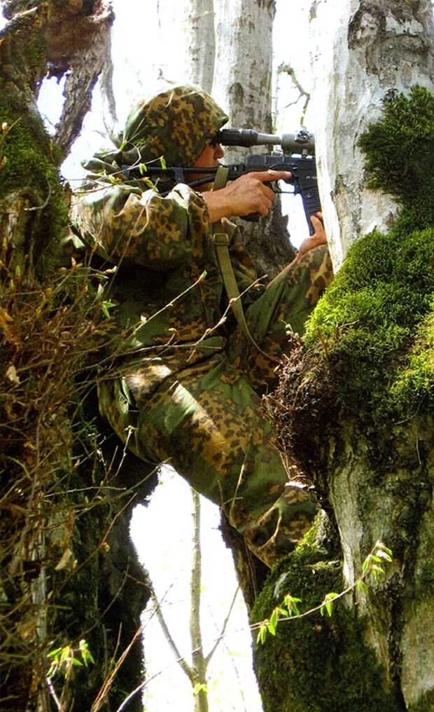 Последний день Эмира. Ликвидация лидера чеченских боевиков Истамулова