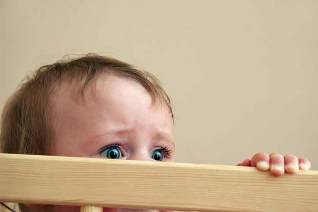 Как помочь ребёнку преодолеть страх