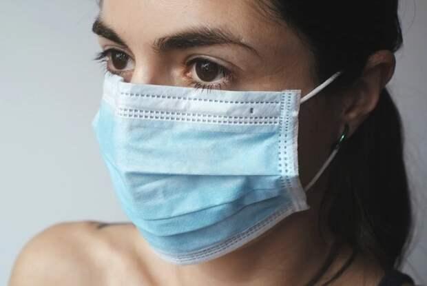Врач рассказала о необычных способах заражения коронавирусом