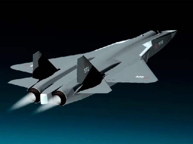 МиГ-41: В России создаётся уникальный истребитель