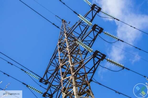 Украина увеличит импорт электроэнергии из России