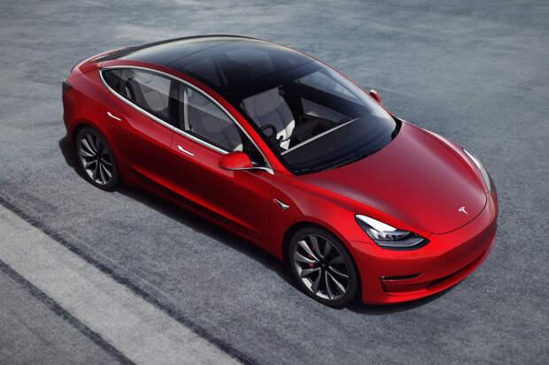 Эксперты назвали самые безопасные автомобили 2019 года