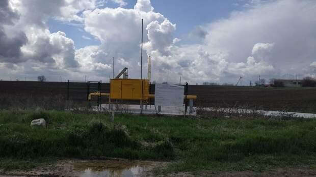 Минтопэнерго РК: Проверка хода работ на объектах газификации прошла в Красногвардейском, Джанкойском, Красноперекопском и Первомайском районах