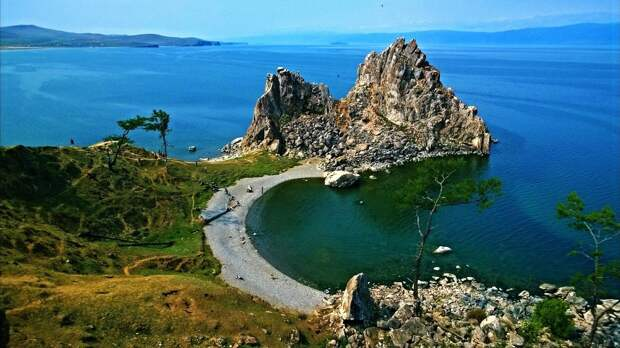 Названы десять лучших мест России, куда можно поехать в отпуск с ребенком вместо Турции