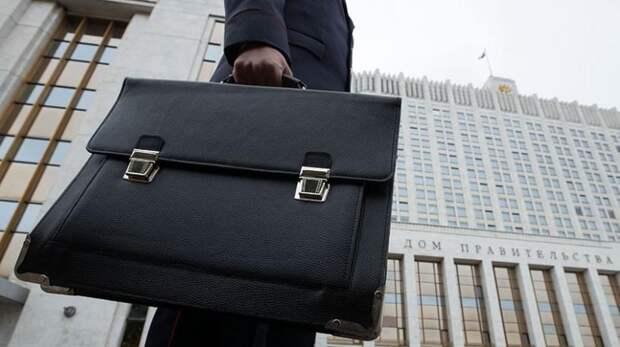 В России предложили запретить иноагентам занимать государственные должности