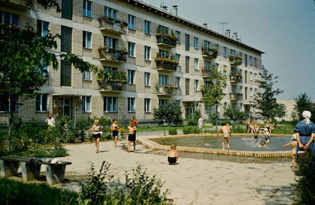 Эксперименты, которые советские архитекторы ставили над типовыми домами