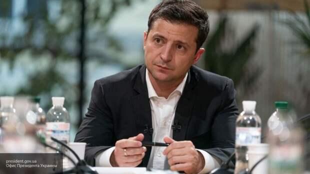 Погребинский: Зеленский не стал настоящим президентом и не управляет Украиной