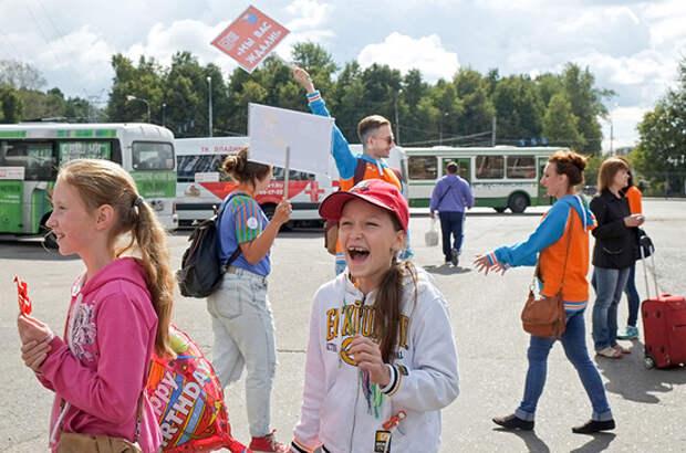 Летним лагерям предписали спасать детей от скуки и ковида