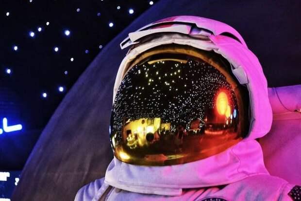В России могут подготовить космических туристов