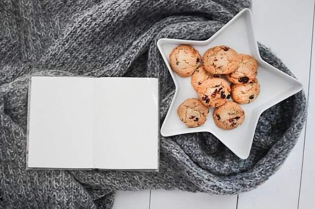 печенье для фото