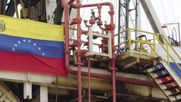 Еще одна структура «Роснефти» подпала под санкции США