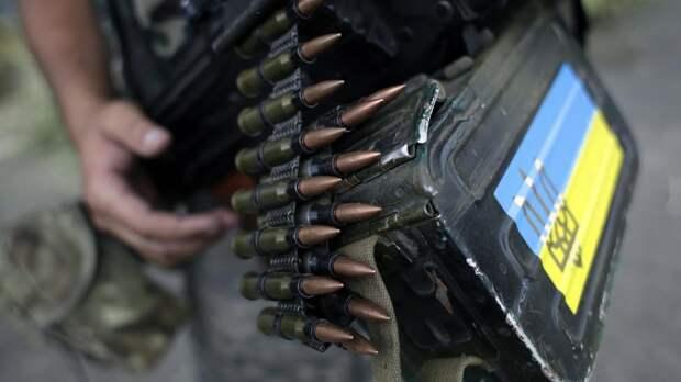 Разгромлена украинская преступная сеть, занимавшаяся контрабандой оружия