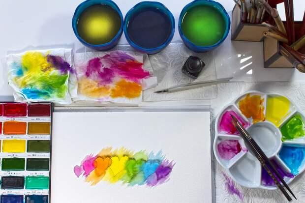 Жители Алтуфьева научатся готовить творожный омлет и рисовать во второй день марафона «СВАОдома» Фото с сайта pixabay.com
