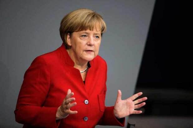 Надеждам на «меркелизм без Меркель» не суждено сбыться