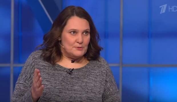 Киевская активистка Монтян назвала число украинцев, готовых воевать в Донбассе