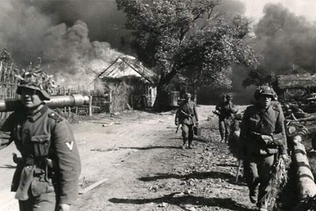 Геноцид в Жестяной Горке: сколько мирных жителей уничтожили нацистские каратели