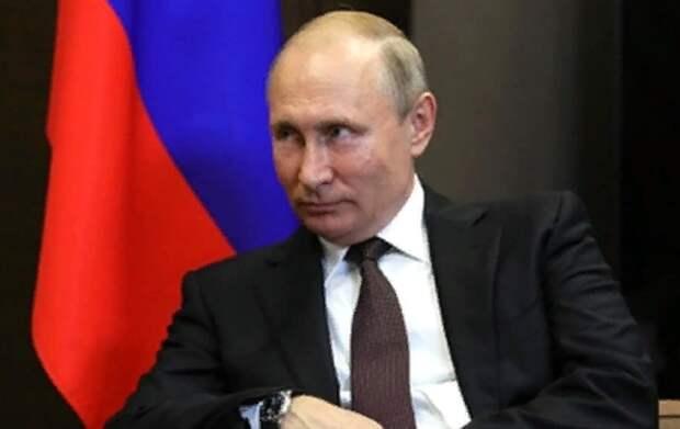 Будем рады видеть всех участников G8 в России - Путин