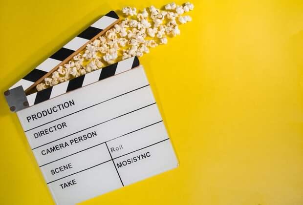 В Культурном центре на Зеленоградской пройдет «Ночь кино»