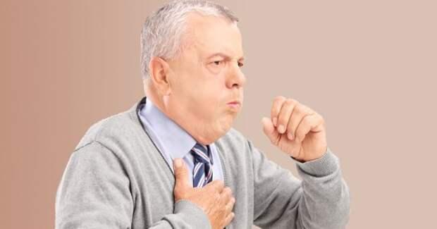 Это вовсе не простуда. Вот как распознать сердечный кашель и вовремя начать лечение.
