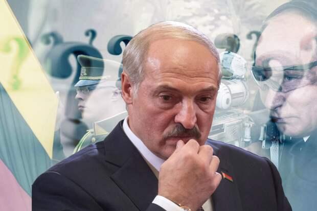 Расклад таро финалиста «Битвы экстрасенсов» предрек судьбу Лукашенко