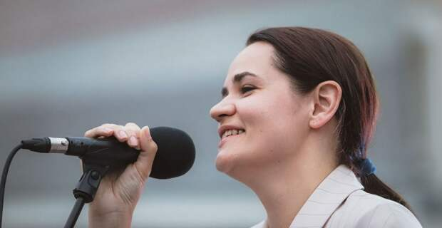 Тихановская рассказала, как вдохновляется свержением Януковича и террором на Донбассе