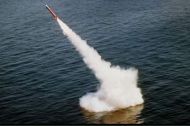 Ядерный удар: русская «Синева» против американского Trident америка, рвсн, россия