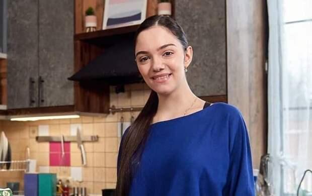 Евгения Медведева призналась в любви Гранту Гастину