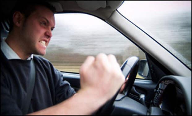 Новые ужесточения спровоцируют бунт автомобилистов