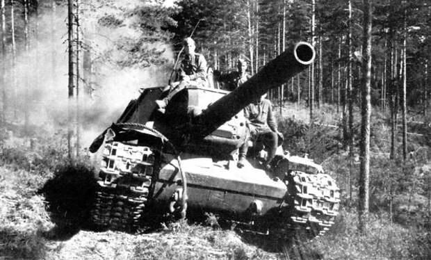 Какие прозвища давали немецкие солдаты советскому оружию